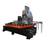 Buy cheap CNC Hole Perforating Machine/Eyelet Machine/Punching Machine With Platform from wholesalers