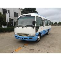 Buy cheap Custom Made Coaster Minibus With CE , Tourist Passenger Cars from wholesalers