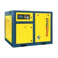 Buy cheap High Pressure 180HP Dual Stage Air Compressor Precise Control Air - Cooled from wholesalers