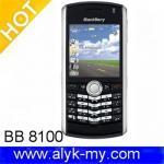 Buy cheap 100% unlock original Blackberry 8100 from wholesalers