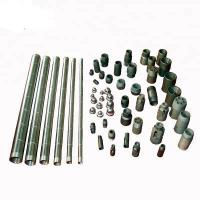 Buy cheap High Strength Sucker Rod Pump Parts Slivery Color Good Corrosion Resistance from wholesalers