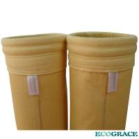 Buy cheap Waste incinerator P84 filter bag D160X6000 from wholesalers