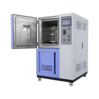 Buy cheap 0-500pphm Temperature Humidity Chamber 304 Stainless Steel Stability Test Chamber from wholesalers