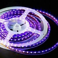 Buy cheap Long life Waterproof SMD 3528 RGB remote control led lights strips DC 12V 5M from wholesalers