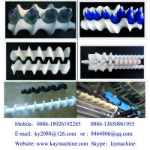 Buy cheap Worm screw Packaging Machine Timing Screws screw stem Timing infeed scroll from wholesalers