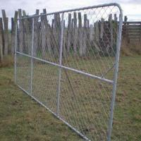 Buy cheap Steel deer fence with nice appearance from wholesalers