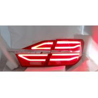Buy cheap Toyota camary LED tail lamp from wholesalers