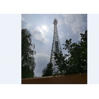 Buy cheap Outdoor Microwave Communication Tower Commercial Cell Phone Antenna from wholesalers