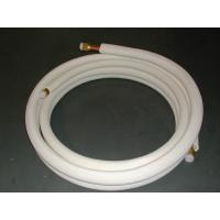 Buy cheap Pancake Coil Pipe, Air conditioning copper pipe,copper connection pipe for air conditioner from wholesalers