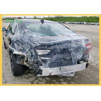 Buy cheap Collision Wrap Film 36 X 100 4 Mil Auto Self Adhesive Protection Film from wholesalers