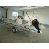 Buy cheap Rib Boat 7.3m (RIB730A) from wholesalers