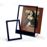 Wholesale acrylic photo frame from china suppliers