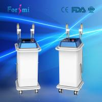 Buy cheap Same as infini RF microneedle fractional rf machine microneedle facial treatment for ance removal from wholesalers