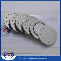 Buy cheap Round Magnetic Badge Holders from wholesalers