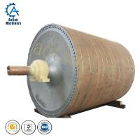 Buy cheap Paper machine equipment different types paper machine yankee dryer cylinder from wholesalers
