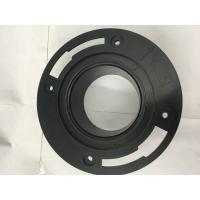 Wholesale Plastic Toilet Seal Flange , Toilet Drain Flange Circular Shaped For Drain Waste Vent from china suppliers