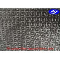 Buy cheap Coin Pattern Carbon Fiber Print Fabric / Black 3K Carbon Fiber Cloth product