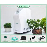 Wholesale Remote Control Portable Oxygen Units , Oxygen Concentrator Machine For Student Group from china suppliers