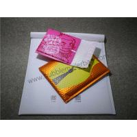 Buy cheap Lightweight Colored Poly Bubble Mailers175x260mm #D Uv Proof For Food from wholesalers