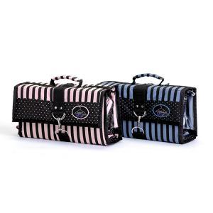 Clear PVC makeup pouch Manufactures