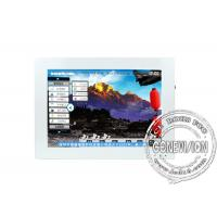 Buy cheap 800 x 600 Touch Screen Digital Signage , 12 Inch Touch Screen from wholesalers