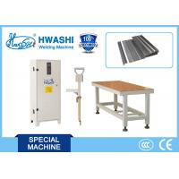 China Large Copper Table Type Hanging Partable Spot Welding Machine for steel cabinets on sale