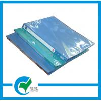 Buy cheap Blue Level Arch Binder File Folder with Gloss Lamination Surface Finishing from wholesalers