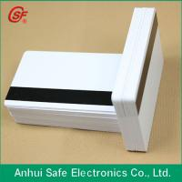 Buy cheap inkjet magnetic strip card from wholesalers
