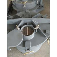 Buy cheap Rotating Marine Hatch Cover , Horizontally Opening Oiltight Hatch Cover from wholesalers