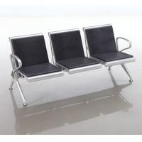 Buy cheap Competetive PU foam padding bench seating for terminal seats of public waiting area from wholesalers