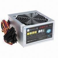 China PC Case and Computer Power Supply with 250 to 300W Rated Power and 50 to 60Hz Frequency on sale
