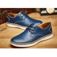 Wholesale Round Toe Mens Leather Dress Shoes ,Casual Male Shoes With Goodyear Welt from china suppliers