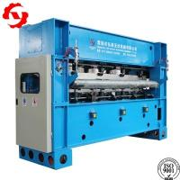 5 M Nonwoven Carpet Making Machine , High Speed Needle Loom Machine