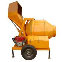 China JZF350-A Concrete Mixer With Good Quality on sale