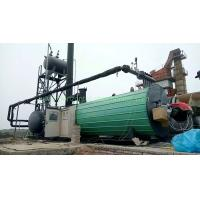 Buy cheap Hot Circulating Thermal Oil Boiler Machine For TextilePrintingAndDyeing from wholesalers