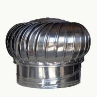 Buy cheap Factory price 500mm roof turbine ventilator , Stainless Steel Industrial roof ventilator from wholesalers