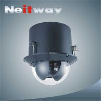 Buy cheap Embedded  high speed dome IP camera from wholesalers