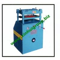 Buy cheap Stone Stamping Machine from wholesalers