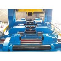 High Frequency H Beam Welding Production Line HZJ18 By Hydraulic System Manufactures