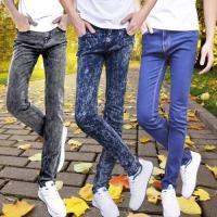 Buy cheap New products 2018 innovative product basic man jean pants latest design denim jeans pants from wholesalers