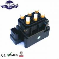 Wholesale NEW Stable Audi A6 C5 4B A8 Air Ride Solenoid Ride Suspension Distribution Valves from china suppliers