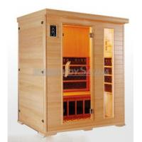 Buy cheap far infrared sauna house,KD-5003A from wholesalers