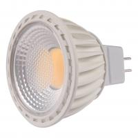 Buy cheap 5Watt GU5.3 LED Spotlight for 35W Halogen Bulb with MR16 Lamp Base from wholesalers