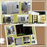 Noodle Drying Machine Manufactures