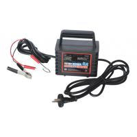 Buy cheap 6 Amp Lead Acid Car Battery Charger 12V DC , Hight power from wholesalers