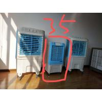 Buy cheap moly new 3500m3/h  Egypt Iraq sudan water desert cooler  portable air cooler midlle east from wholesalers