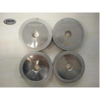 Buy cheap 100mm Electroplated Diamond Tools Grinding Wheel Used For Carbide And Metal product