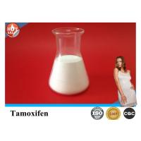 China 99% Anabolic Steroid Tamoxifen CAS 10540-29-1 for Cancer Treatment on sale