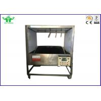 Buy cheap 0~30A Environmental Test Chamber , 0~20N Car Universal Windshield Windscreen product