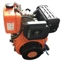 Buy cheap 186FA 8.5hp Air - Cooled 4 Stroke Diesel Engine Generator Set For Boat from wholesalers